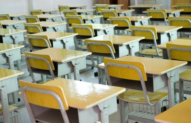Cursurile au fost suspendate la şcolile din Beidaud şi Casimcea
