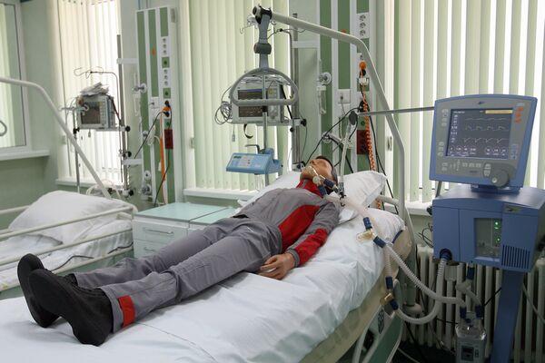 Aparatură performantă pentru secţiile din spital. Investiţia depăşeşte 2.400 de mii de lei şi vine de la Consiliul Judeţean