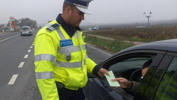 Noi infracţiuni la regimul circulaţiei rutiere