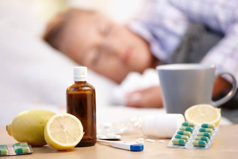 Două noi cazuri de gripă la Tulcea