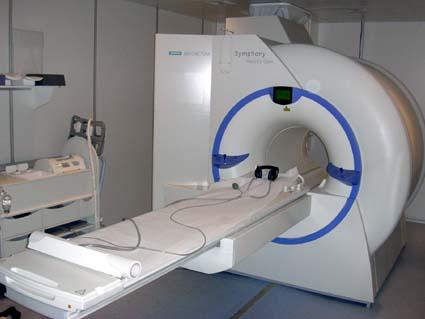 RMN nou pentru Spitalul Judeţean