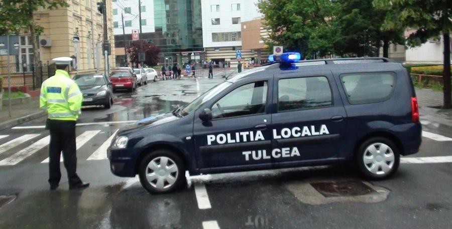 Opt bărbaţi şi o femeie se întrec pentru a ajunge şef la Poliţia Locală Tulcea