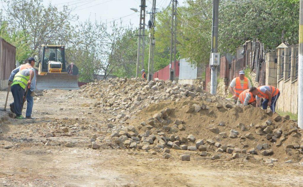 Primarul din Babadag e hotărât să schimbe faţa oraşului