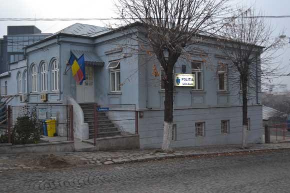 Candidatul Stănică nu a venit la proba eliminatorie de operare a PC-ului (la concursul de şef Poliţie Locală)