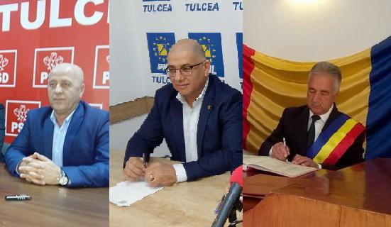 Deputatul PNL Şişcu, tiky-taka între PSD şi Hogea. Care-i mumă, care-i ciumă ?