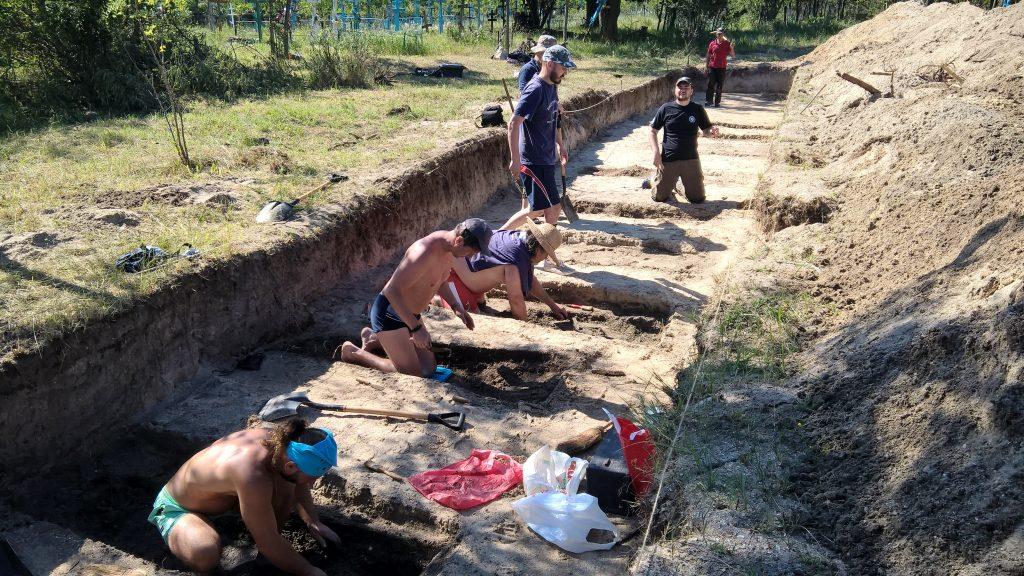 Se încearcă identificarea victimelor ucise de comunişti în lagărul de exterminare Periprava