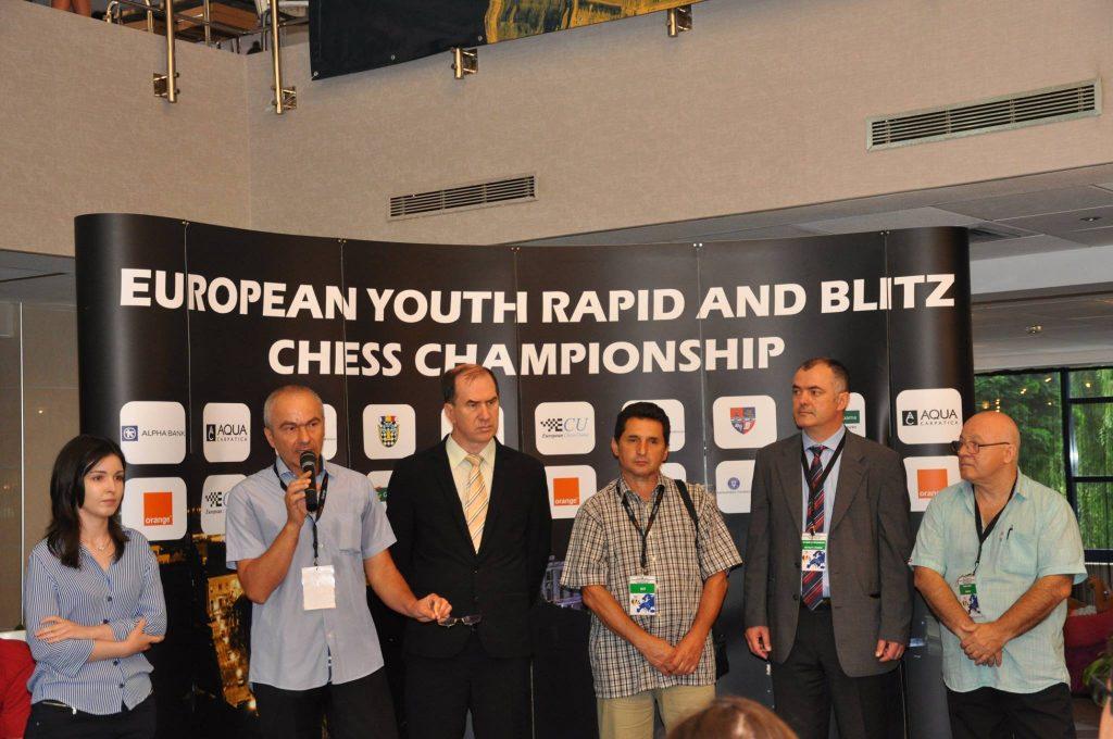 Sahiști tulceni prezenți la Campionatul European de Șah