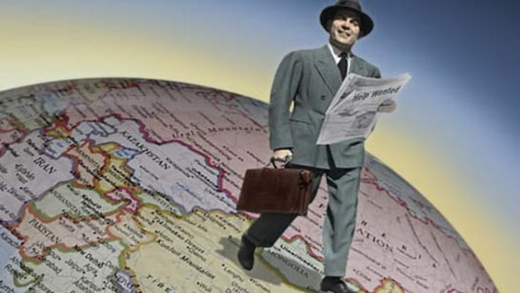 Locuri de muncă în străinătate prin AJOFM Tulcea