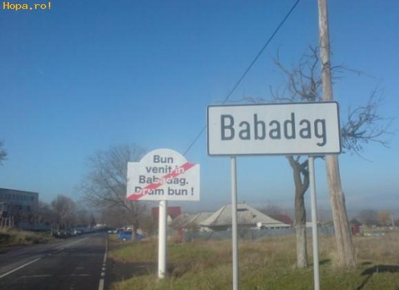 Copil de şase ani accidentat la Babadag