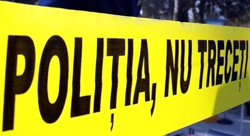 Un polițist de frontieră s-a împușcat în cap cu arma din dotare, azi-noapte, la Isaccea