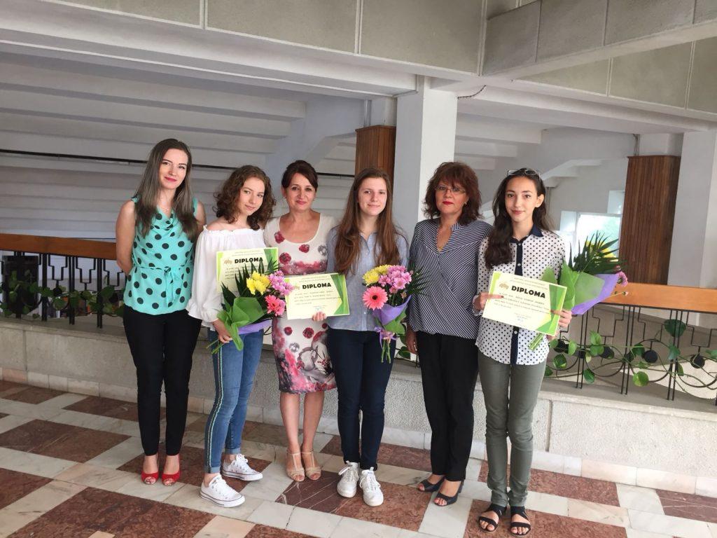 Inspectoratul Școlar Județean Tulcea premiază elevii de excepție din județul Tulcea