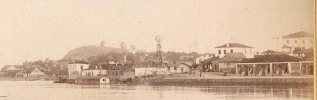 Tulcea - 1898