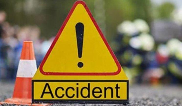 Accident rutier pe trecerea de pietoni. Un bărbat a fost rănit