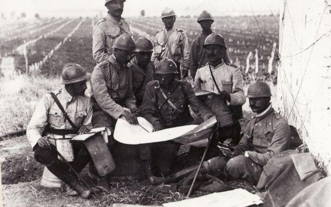 Mărturii din Infern - Tulcea sub ocupaţie străină (1916 - 1918)