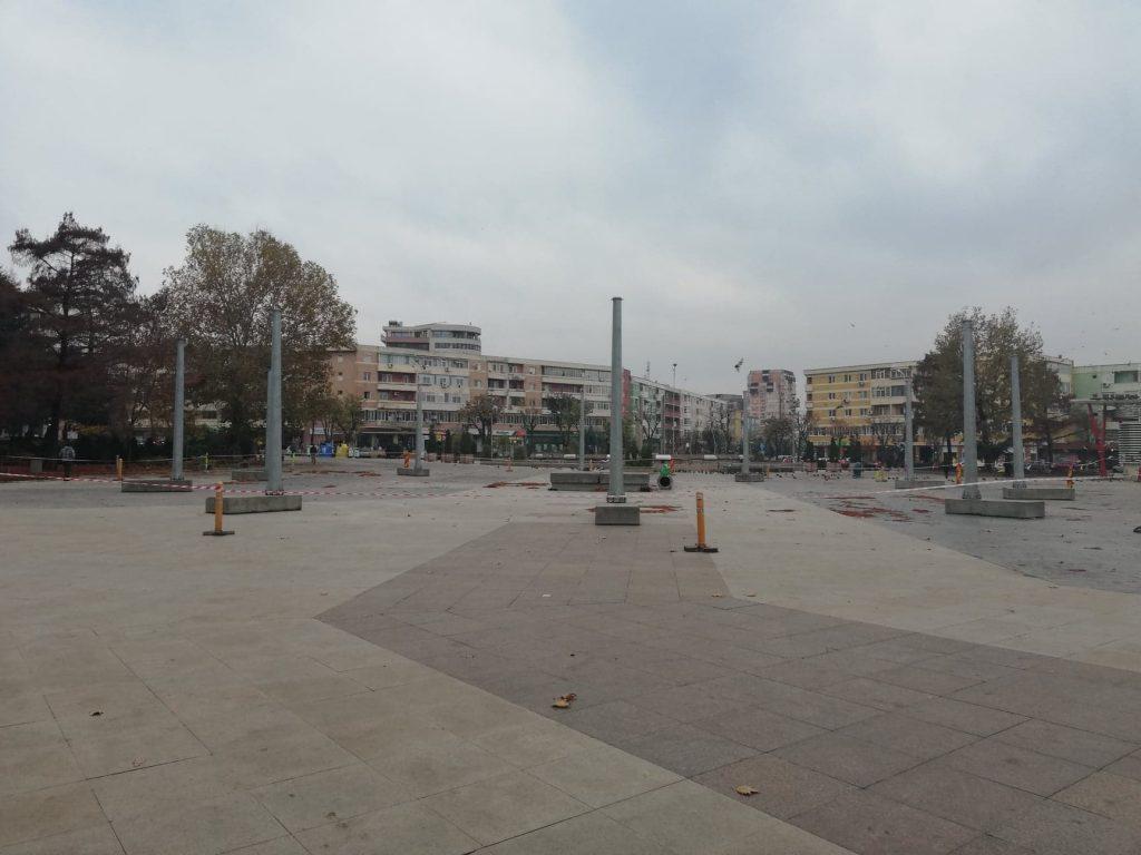 Primăria va cheltui 135 de mii de euro pentru iluminatul de sărbători