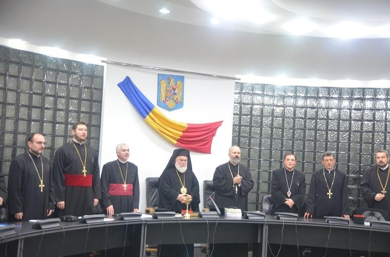 Conferinţă preoţească semestrială de toamnă în Episcopia Tulcii