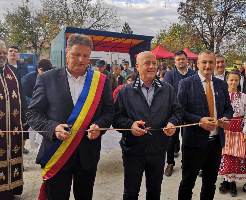 Festival de folclor dobrogean, la Ziua Comunei Peceneaga
