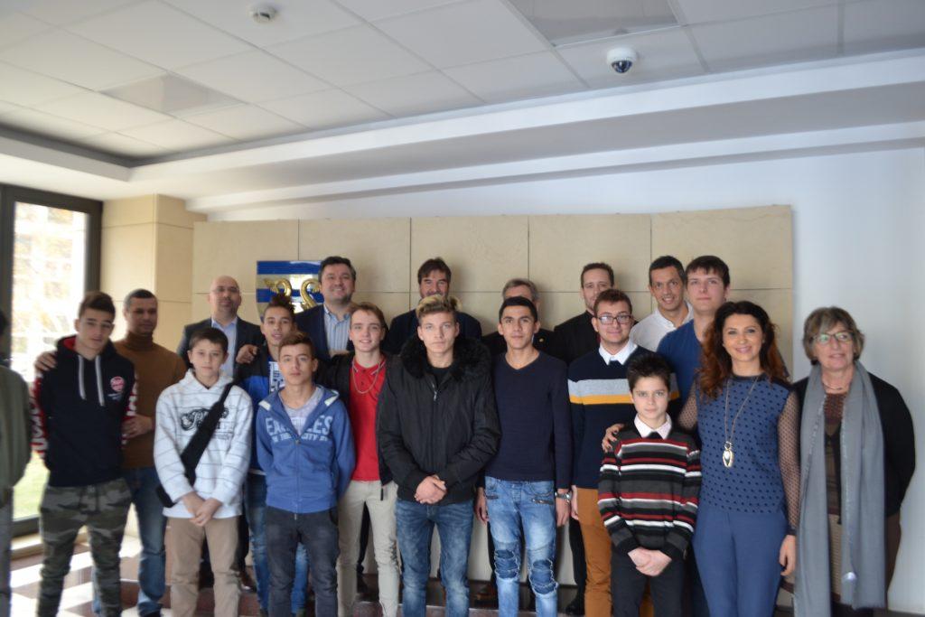 Relația Tulcea-Aveyron, fructificată printr-un proiect al Ministerului Afacerilor Externe din Franța