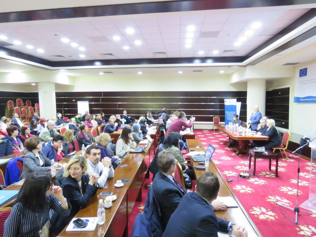 Strategia Integrată de Dezvoltare Durabilă a Deltei Dunării, în conferință privind Armonia Om - Natură