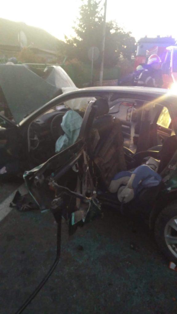 15 persoane au murit şi 66 au fost rănite în acest an în accidente rutiere