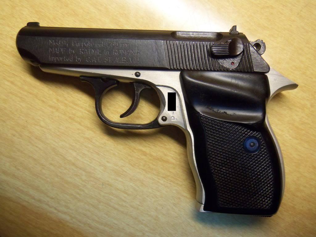 Misterul pistolului dispărut în '86 la Partizani
