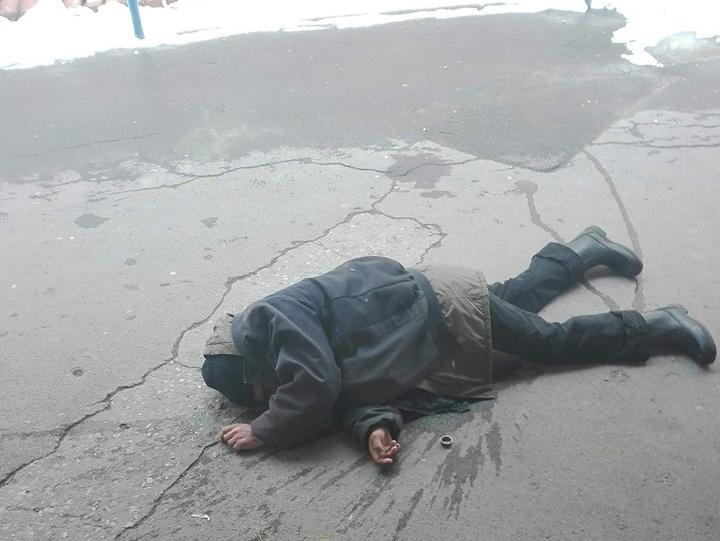 Oamenii străzii, UPU şi indiferenţa autorităţilor