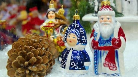 Mesajul doamnei viceprimar Andaluzia Luca, cu ocazia Crăciunului pe rit vechi