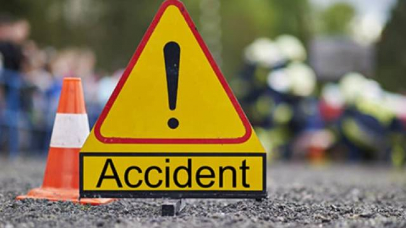 Accident rutier în lanţ aproape de Cataloi. O femeie a fost rănită