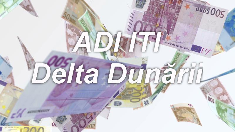 Cinci milioane de euro, nerambursabili, pentru patrimoniul cultural din teritoriul ITI Delta Dunării