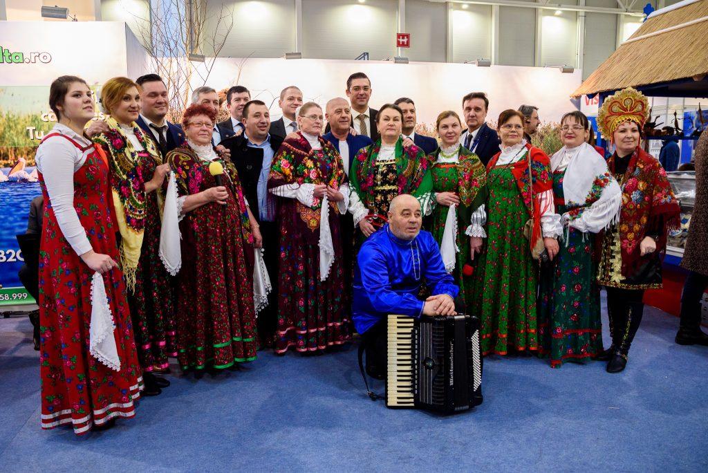 Calendarul evenimentelor la nivelul municipiului şi judeţului Tulcea pentru anul 2019