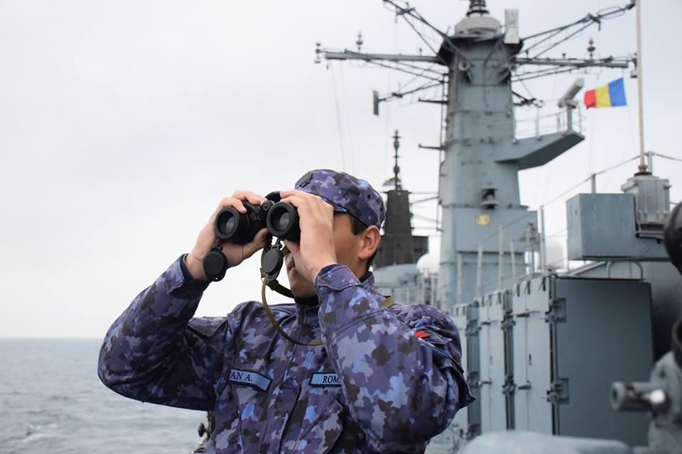 """Începe exerciţiul militar multinaţional """"Poseidon 19"""""""