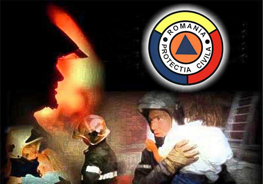 28 Februarie - Ziua Protecției Civile din România