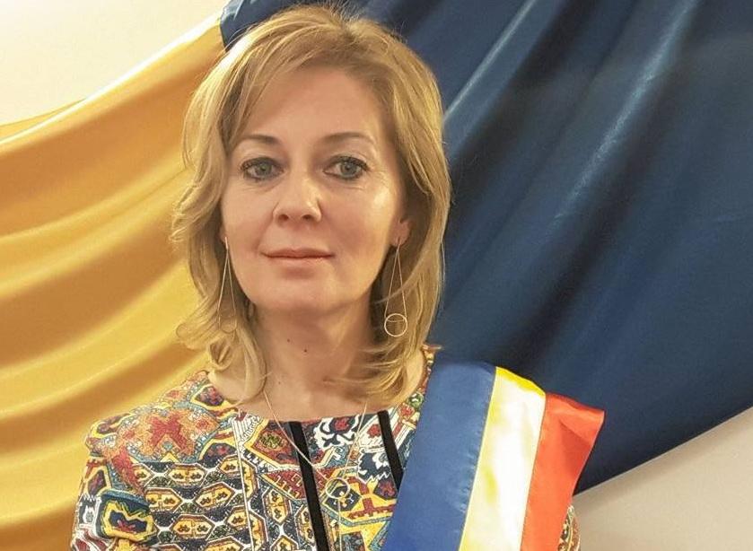 Andaluzia Luca intra în lupta pentru fotoliul de primar