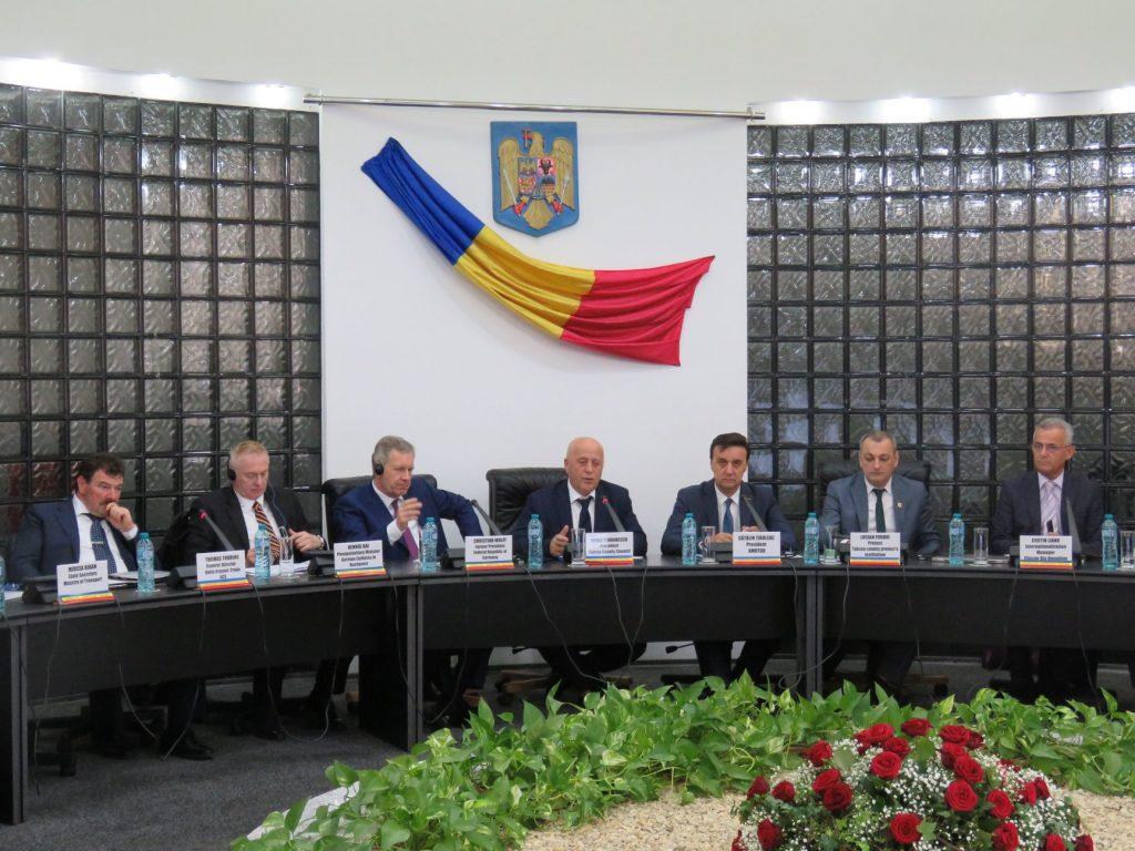 Seminar internațional la Tulcea - Agricultura ecologică, pilon de susținere al turismului responsabil