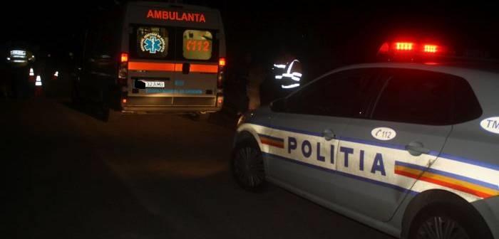 Cadavrul unei bătrâne de 80 de ani, descoperit sub un pod din Mineri