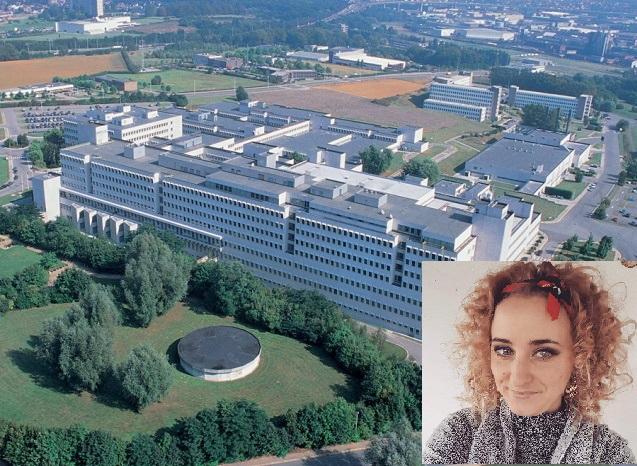 Vești bune! Madalina, tânăra cu arsuri grave, este pe mâini bune la spitalul Militar din Bruxelles