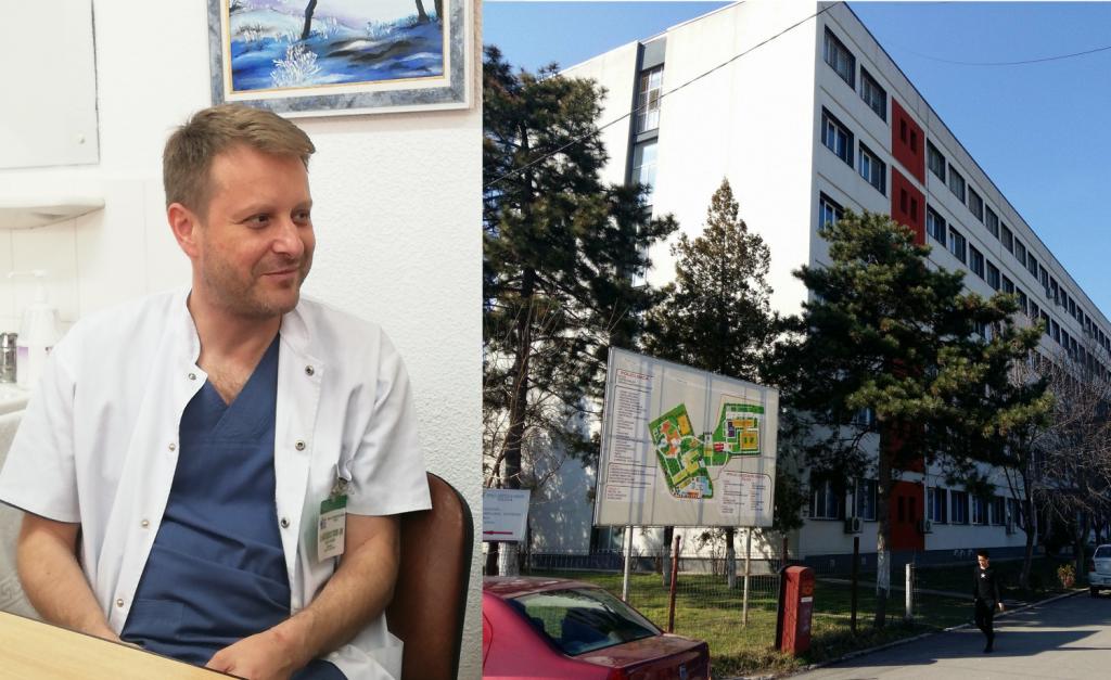 Medicii de pe ATI şi-au depus demisiile! Situaţia din Spitalul Judeţean este foarte gravă şi fără precedent!