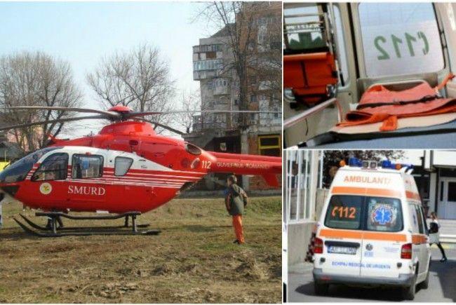 Tânăra arsă a fost plimbată prin toată țara și refuzată de spitalele de arși! Familia a decis să o mute la un spital din Olanda