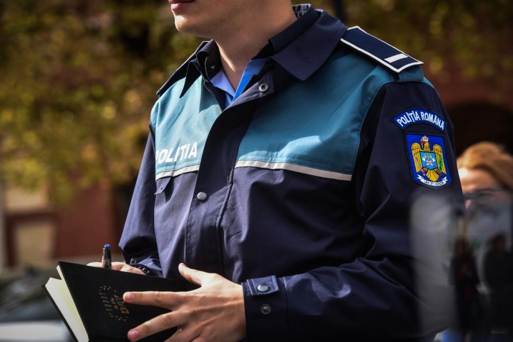 Polițiștii tulceni au emis 35 de ordine de protecție provizorii în primul trimestru al anului 2019