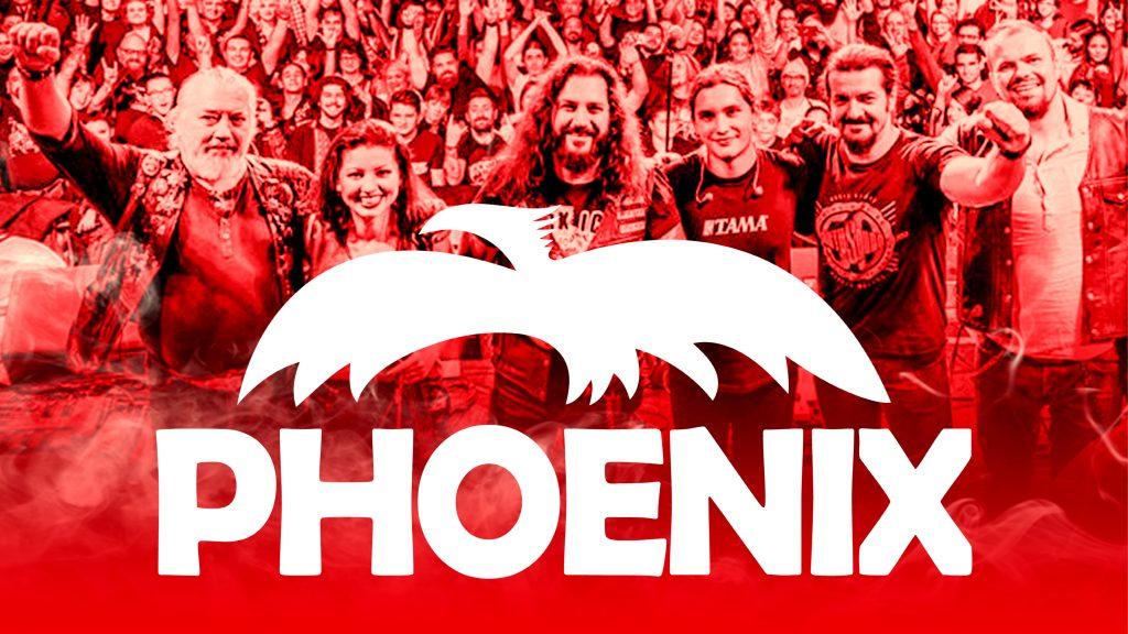 """Turneul Phoenix """"Sinteza – Rapsodia"""" ajunge la Tulcea pe 23 aprilie."""