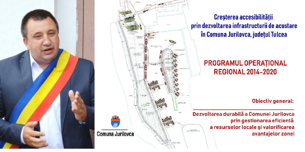 Turismul - cel mai important vector de dezvoltare economică la nivelul comunei Jurilovca
