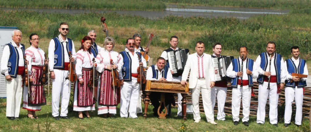 """Ansamblul """"Baladele Deltei"""", din nou partener al Primăriei Cumpăna pentru Festivalul-Concurs Național de Folclor pentru Tineri Interpreți """"Dor de Cânt Românesc"""""""