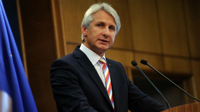 Președinte executiv al PSD a fost ales senatorul de Tulcea, Eugen Teodorovici