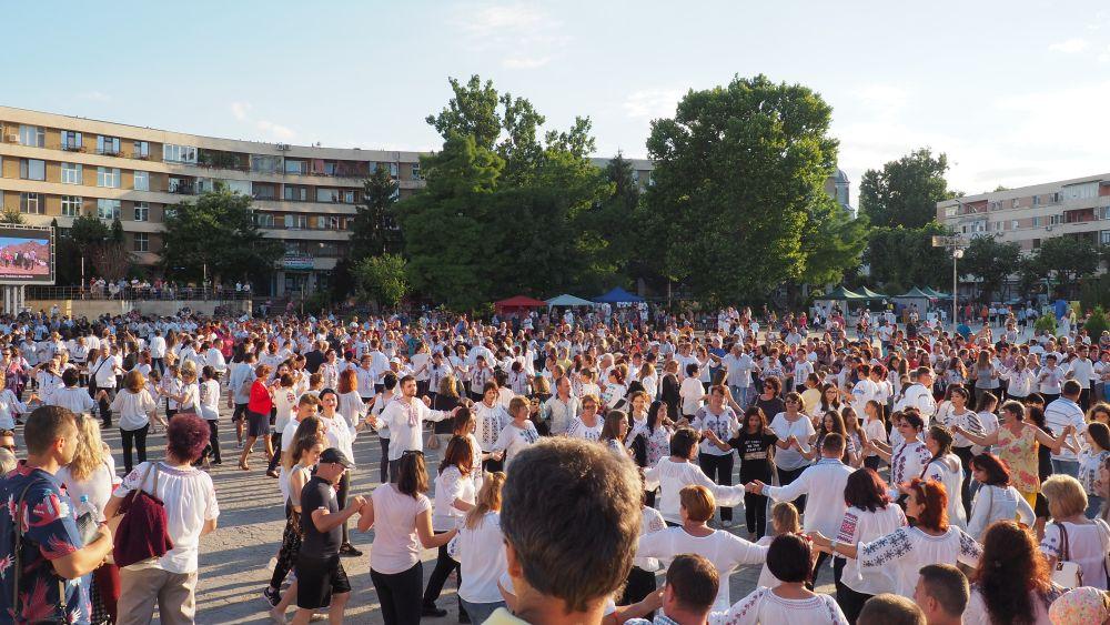 Ziua Iei, sărbătorită la Tulcea