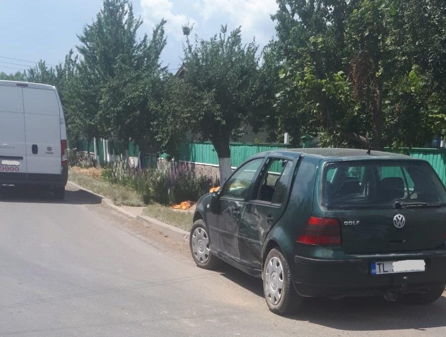Weekend cu trei accidente la Sarichioi, Tulcea și Horia. Patru persoane au ajuns la spital