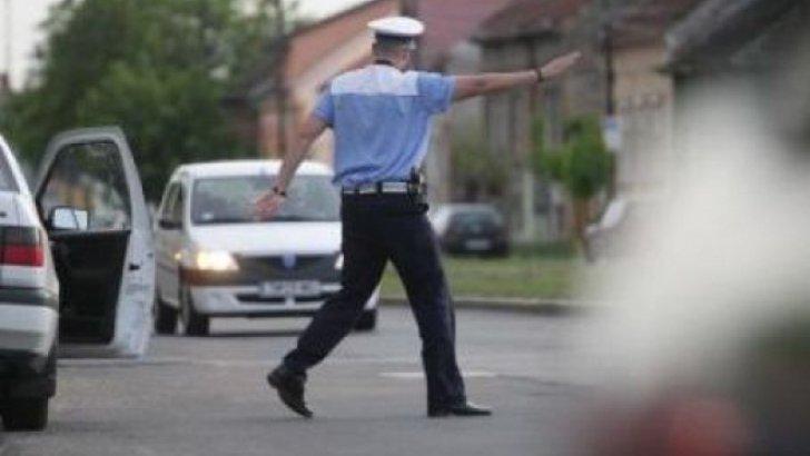 Toate radarele în stradă! Acţiuni ale poliţiei în toată ţara!