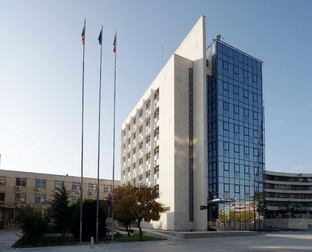 Alegeri locale 2020 - Clasament final la Consiliul Județean