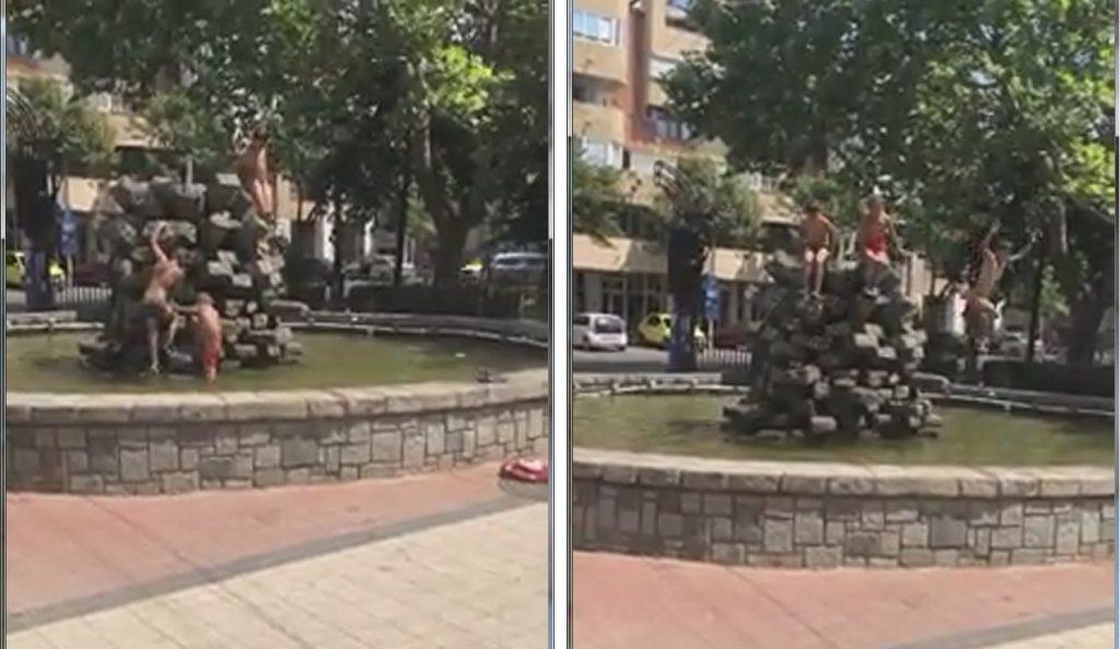 Ne scriu cititorii terorizaţi de copiii rromi din centrul municipiului