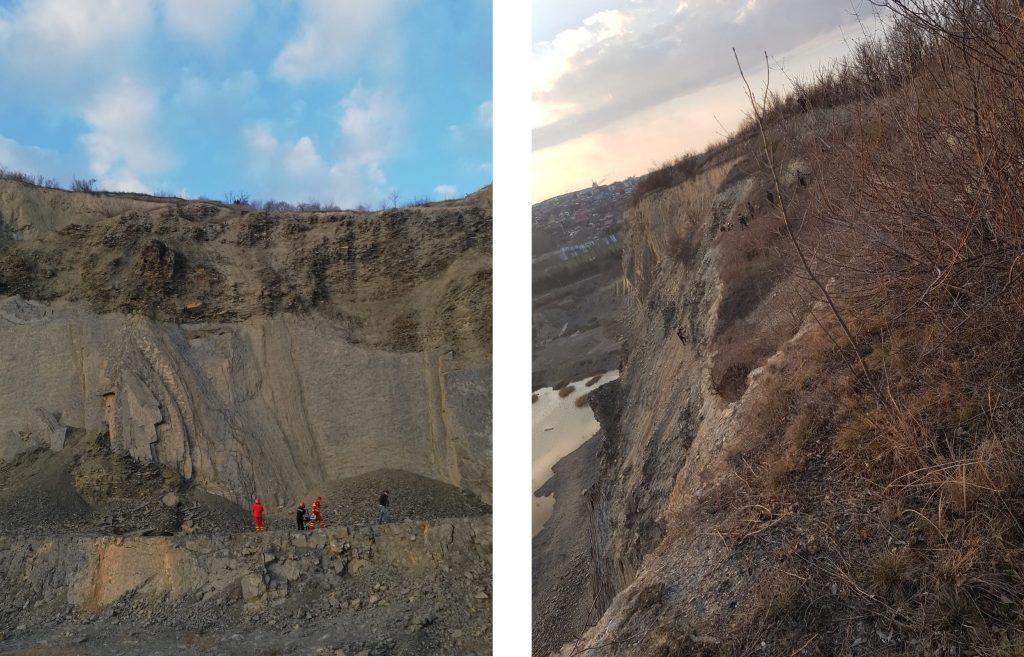 Parcul geologic NU se va face din mai multe cauze, dar primarul nu ştie...