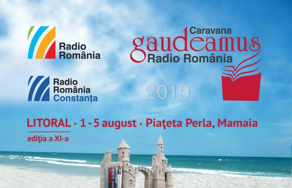"""Ansamblul """"Baladele Deltei"""" este partener al Târgului GAUDEAMUS Radio România – Litoral"""